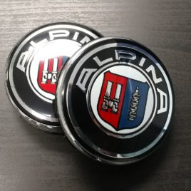 Alpina Wheel Center Cap (65mm)