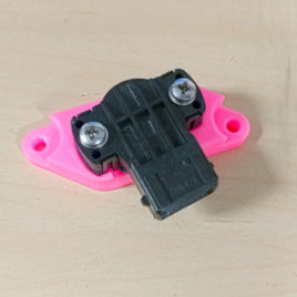 M50 TPS Adapter for M20/M30 (3D Printed)